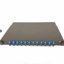 Hộp phối quang ODF 12 Fiber Commscope chính hãng
