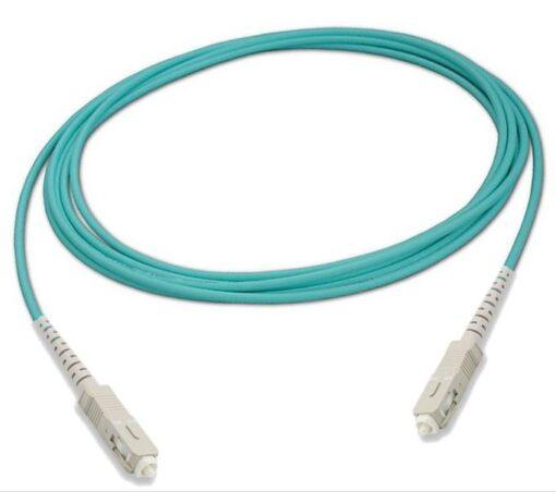 Dây nhảy quang Patch cord commscope chính hãng SC-SC 0,9mm 2m