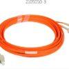Dây nhảy quang Patch cord SC to SC 1,8mm dài 3m