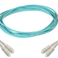 Dây nhảy quang patch cord 3m SC to SC Commscope chính hãng