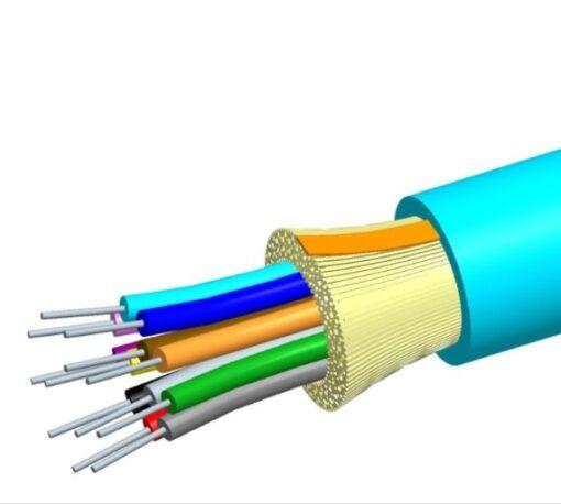 Cáp quang 12 sợi OM3